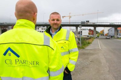 CB Partner Tromsø SmartDok Rekruttering