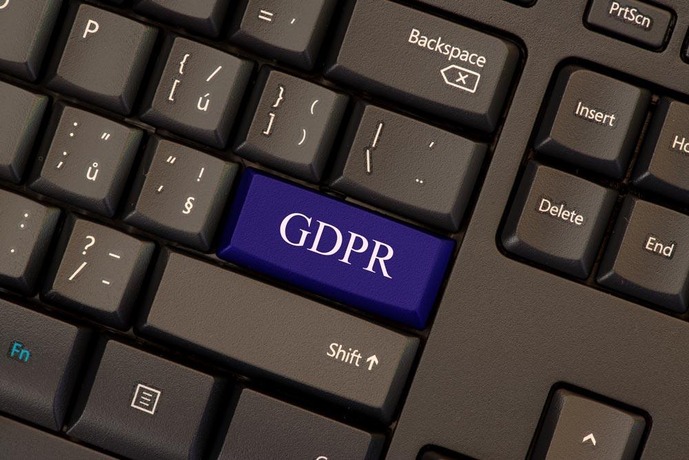 GDPR SmartDok personvern