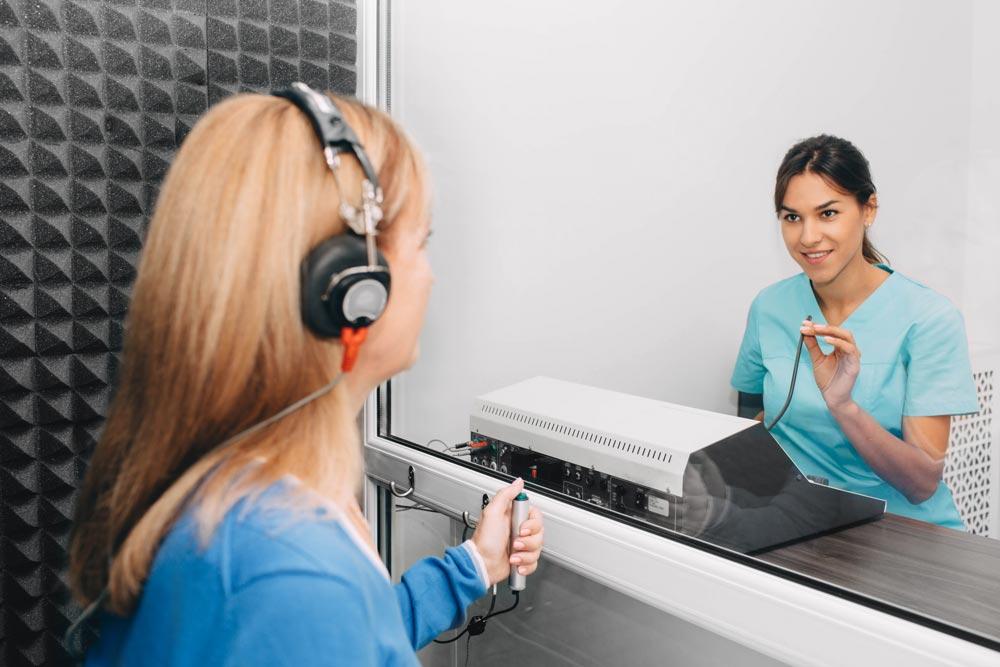 Helseundersøkelsen skal kunne påvise enhver negativ helseeffekt forårsaket av støy og gi grunnlag for forebyggende tiltak i virksomheten